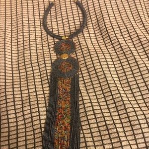 Necklace from Africa